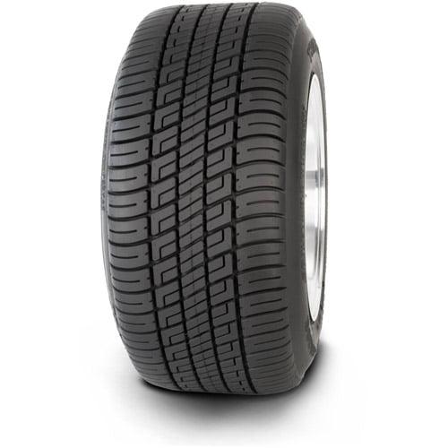 Greenball Greensaver Plus GT 205/65-10 4 Ply Golf Cart Tire (Tire Only)