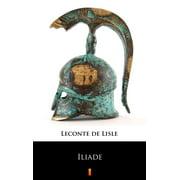 Iliade - eBook