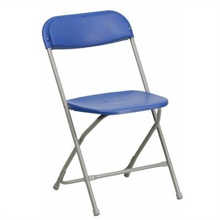 Flash Furniture Hercules Premium Plastic Folding Chair In