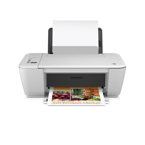 HP Deskjet 2542 Wireless All-in-One Printer