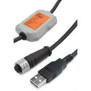 IFM E30396 USB IO-Link Cable For TA Series