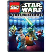 Lego(R) Star Wars: The Yoda Chronicles (Walmart Exclusive) (Widescreen) by NEWS CORPORATION