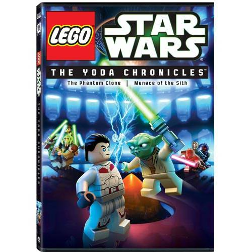LEGO(R) Star Wars: The Yoda Chronicles (Walmart Exclusive) (Widescreen)