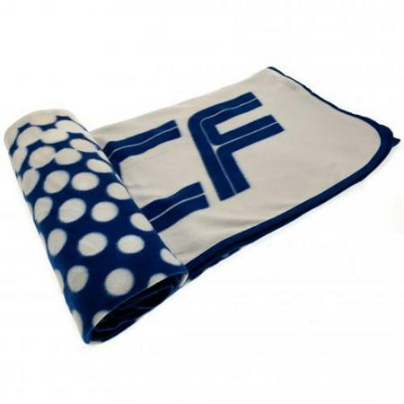 Real Madrid - Fleece Blanket ()