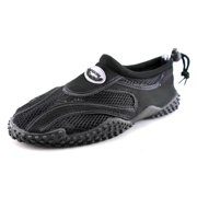 Womens Water Shoes Aqua Socks Pool Beach ,Yoga,Dance and Exercise (11, Fuchsia/Pink 1185L)