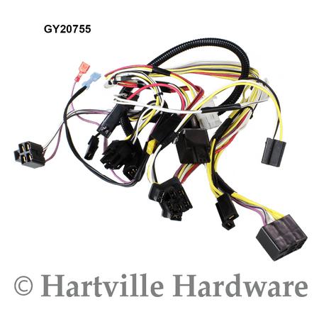 Cool Genuine John Deere Oem Wiring Harness Gy20755 Walmart Com Wiring Database Numdin4X4Andersnl