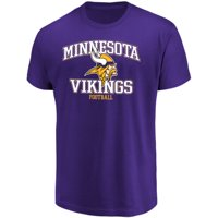 85c139cdb Product Image Men s Majestic Purple Minnesota Vikings Greatness T-Shirt