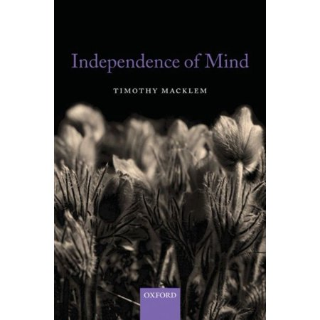 Independence of Mind - image 1 of 1