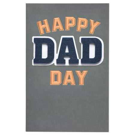 American greetings dad day fathers day card with foil walmart american greetings dad day fathers day card with foil m4hsunfo