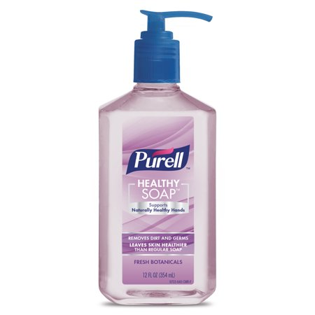 Purell Healthy Soap Botanicals - 12oz