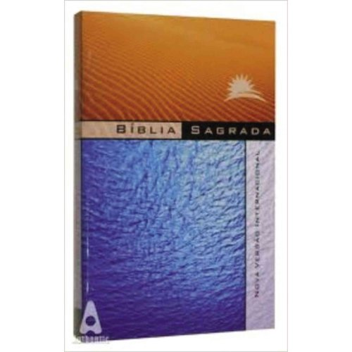 Biblia Sagrada: Nova Versao Internacional