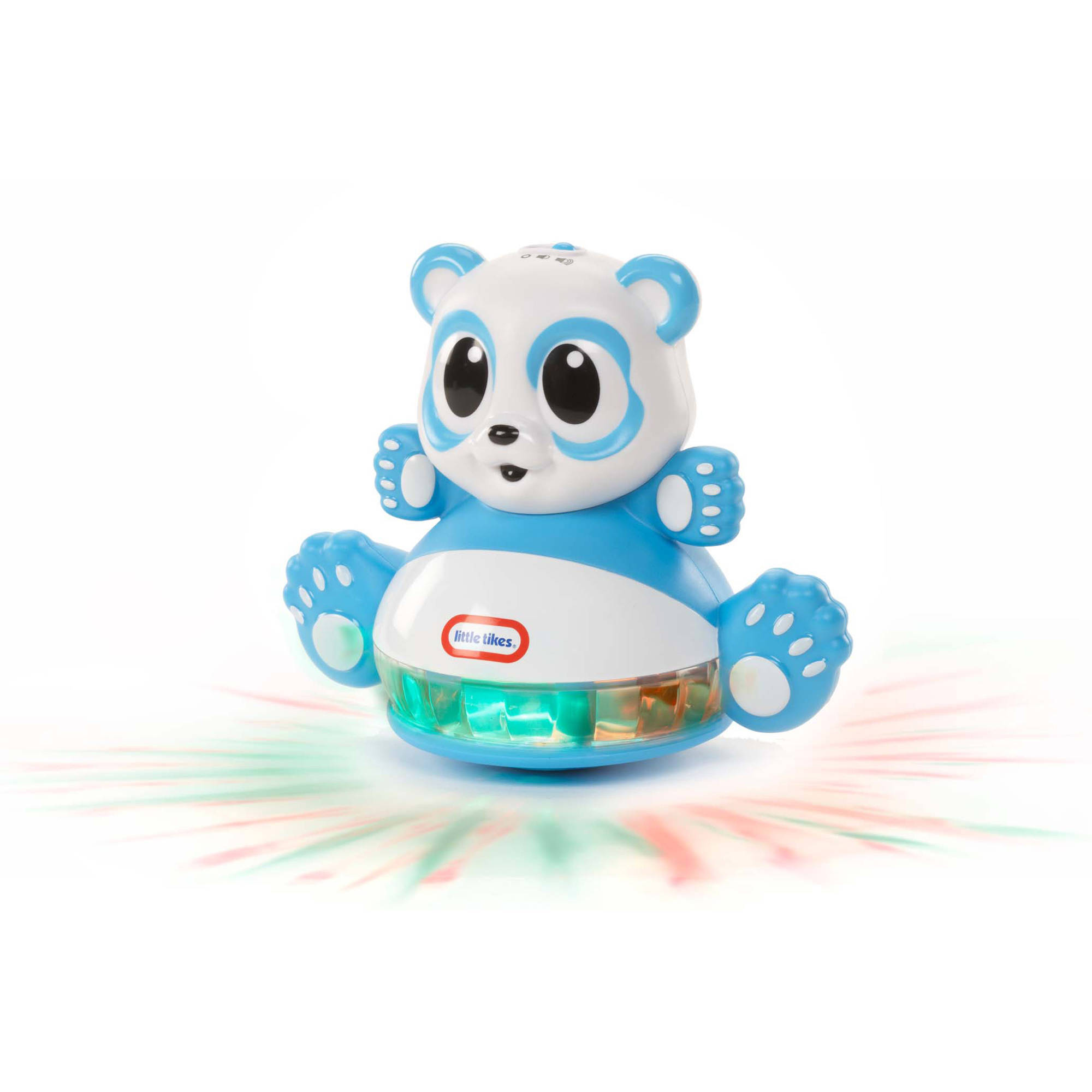 Little Tikes Light 'n Go Wobblin' Lights Panda by Little Tikes