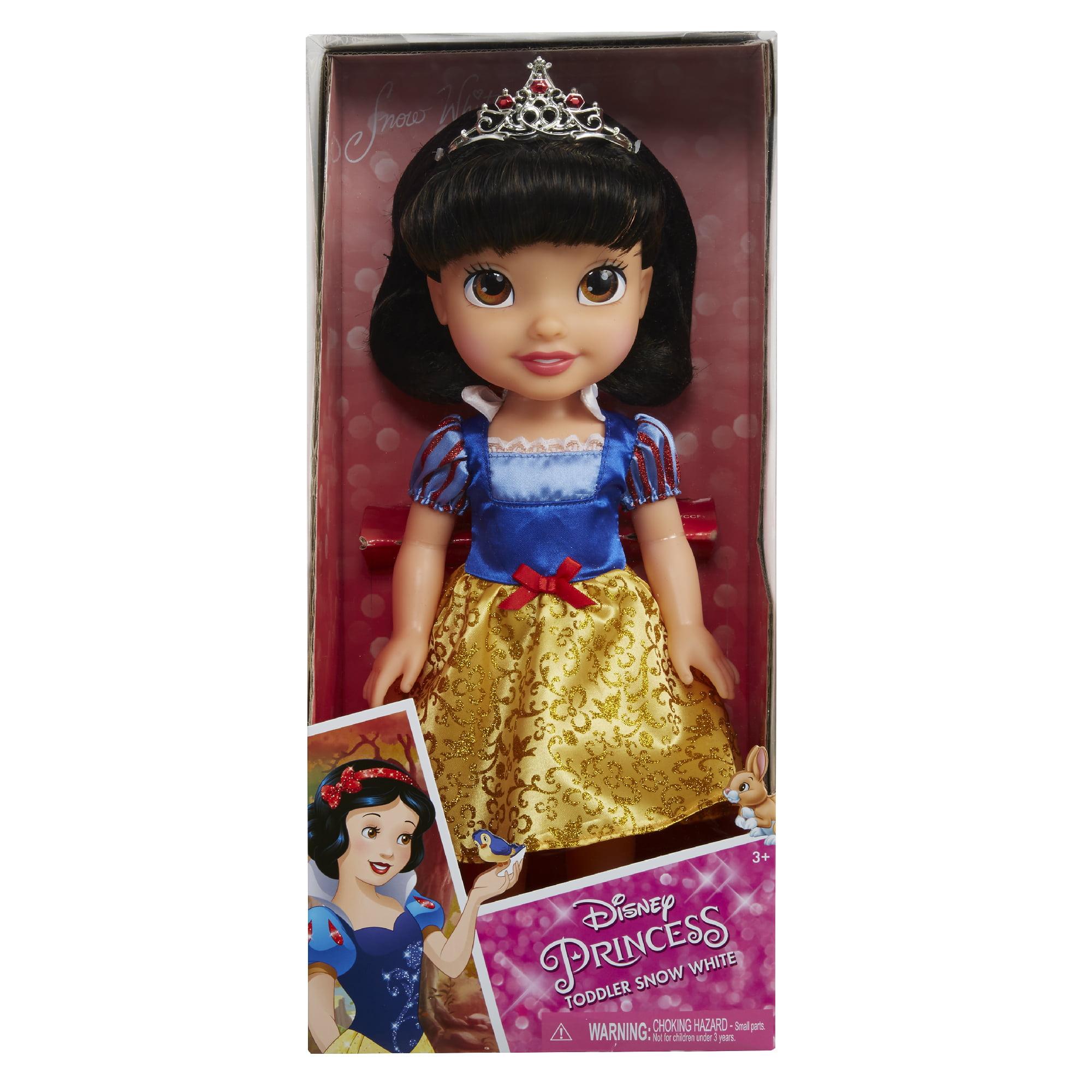 Disney Princess Toddler - Snow White - Walmart.com caacb2dfa5
