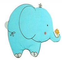 Fisher-Price - Luv U Zoo Elephant Wall Hanging