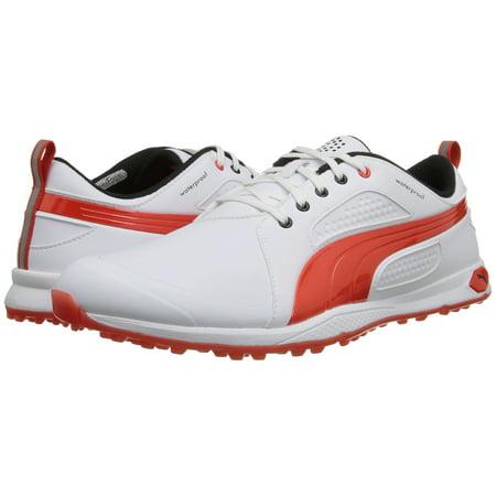 b37c24c5e52d Puma Men s BioFly Spikeless Golf Shoe
