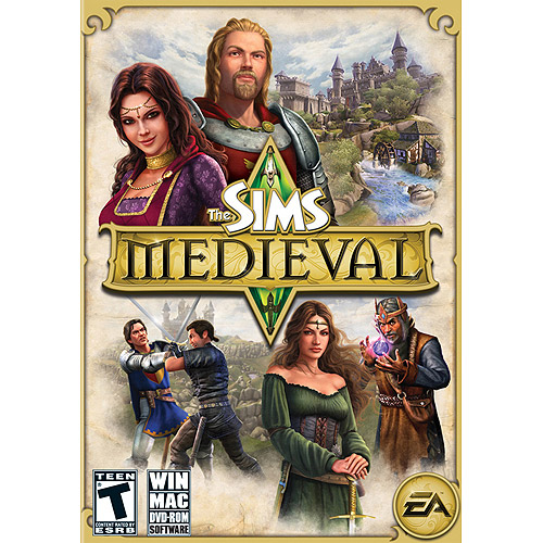 The Sims Medieval (PC/ Mac)