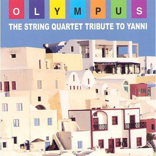 Tributee: Yanni.