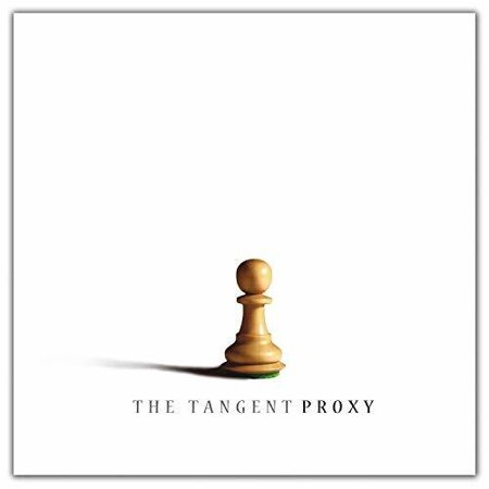 The Tangent - Proxy (Vinyl) - image 1 de 1