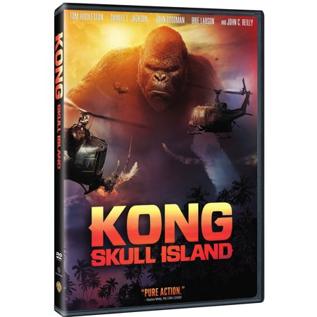 Kong: Skull Island (Special Edition) - Haunted Island Halloween Treasure Island