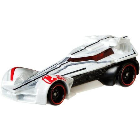 Hot Wheels Star Wars Classic Star Destroyer Carship
