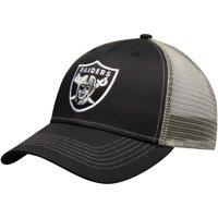 f40cf3b1 Oakland Raiders Hats - Walmart.com
