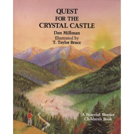 Quest for the Crystal Castle (Castlequest)