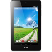 Acer Iconia One 7 B1-730HD-170T 7-Inch HD Tablet (Titanic Black)