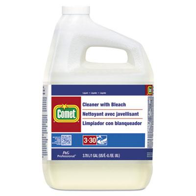 Comet Cleaner with Bleach by