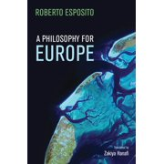 A Philosophy for Europe - eBook
