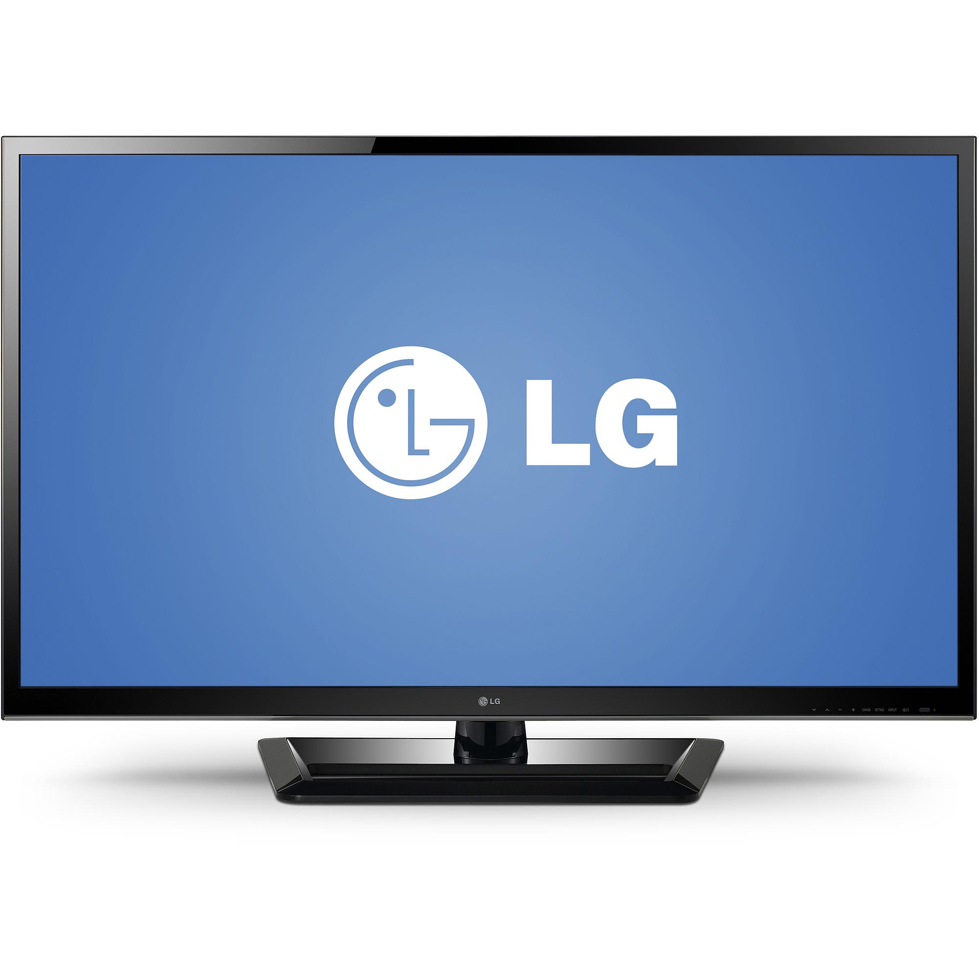 """LG 55LM4600 55"""" 1080p 120Hz 3D LED (1.4"""" ultra-slim) HDTV"""