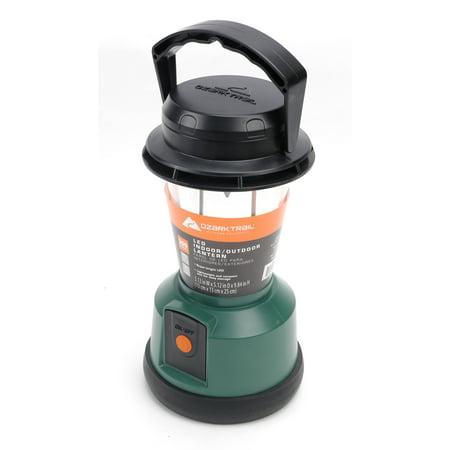 Ozark Trail 4D 300 Lumens Indoor/out Door Lantern