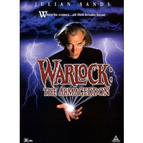Warlock: The Armageddon (Widescreen)
