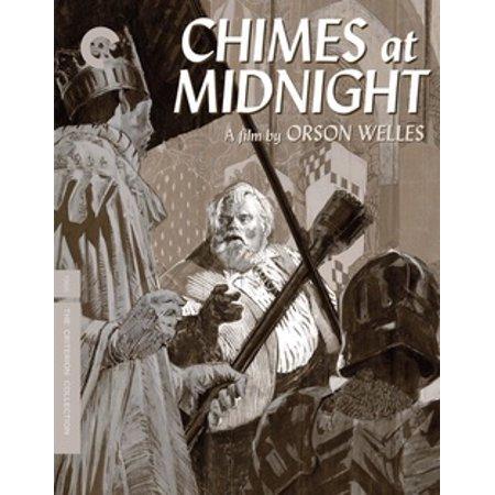 Chimes at Midnight (Blu-ray)