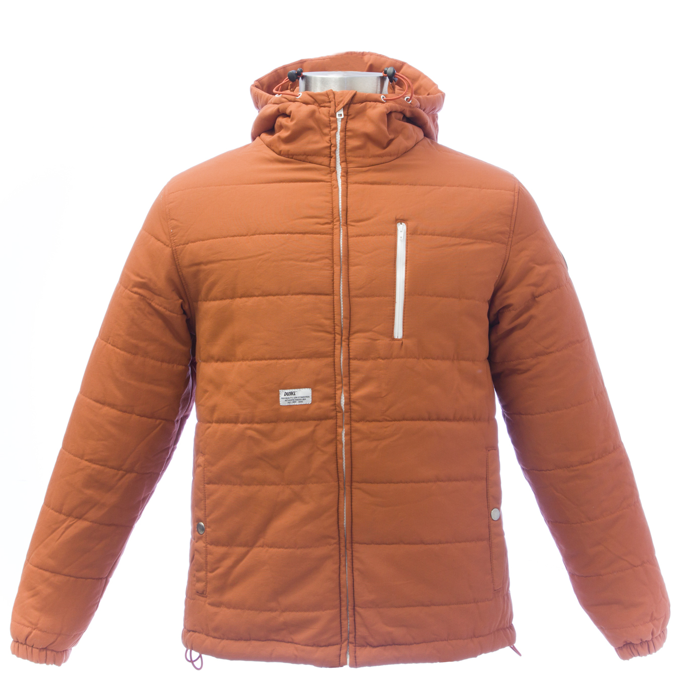 Durkl Men's Andes Down Jacket