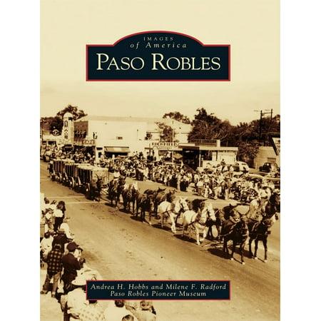 Paso Robles - eBook