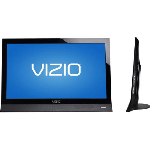 "VIZIO 22"" Class Razor LED-LCD 1080p 60Hz, Full HDTV, 2.27"" Ultra-Slim, M220VA"
