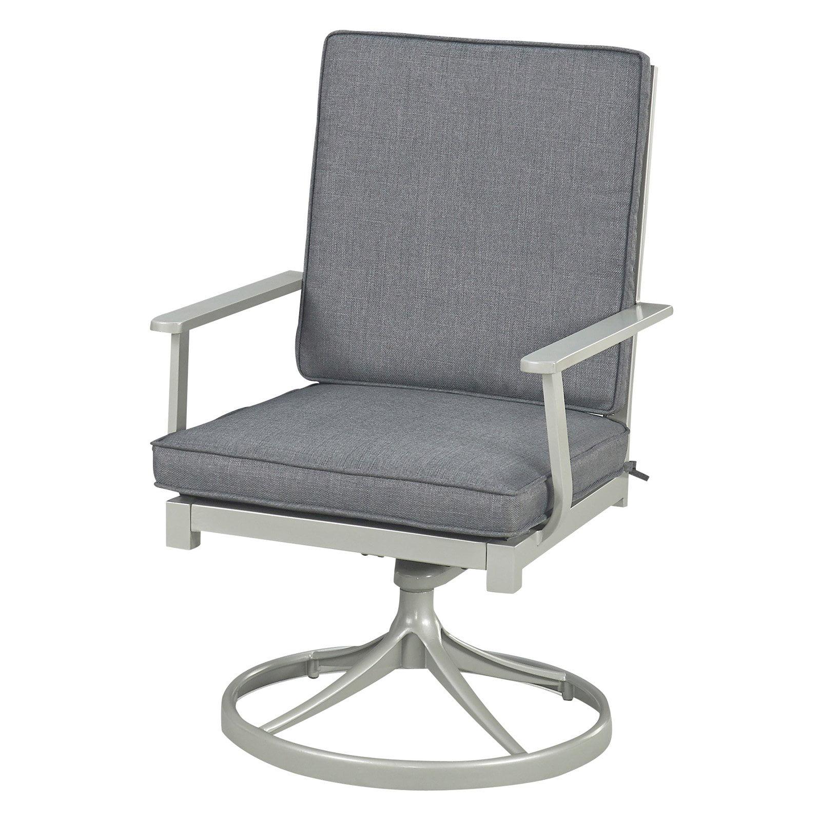 South Beach Swivel Rocking Chair