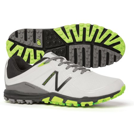 Black Classic Golf Shoe (New Balance 1005 Minimus Golf Shoes)