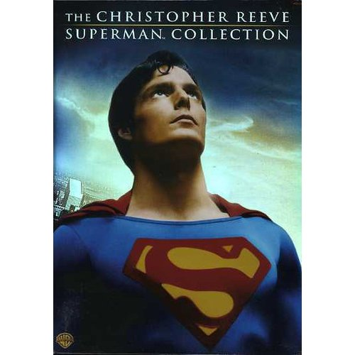 The Christopher Reeve Superman Collection (Widescreen)