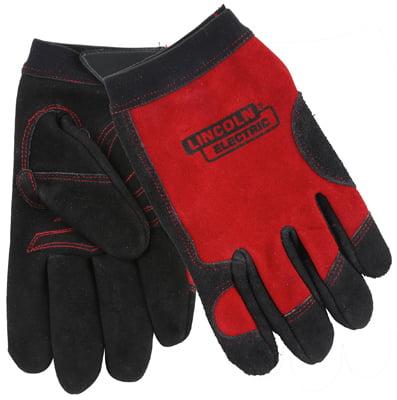 Welding / Work Gloves, Large, Lincoln, KH799L