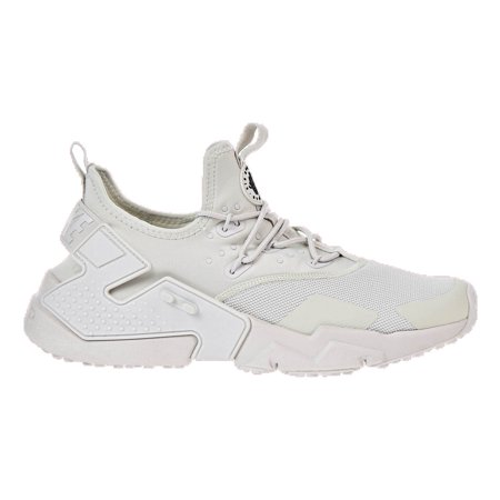 Nike Air Huarache Drift Mens Shoes Light Bone/Black AH7334-001