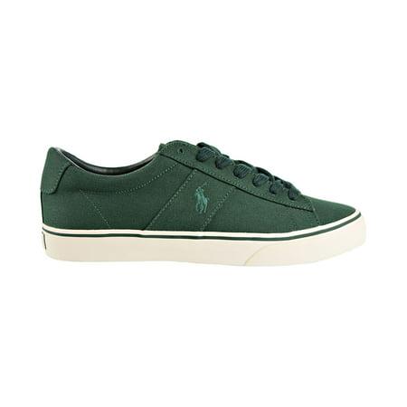 Polo Ralph Lauren Sayer Men's Shoes Green 816710017-002 ()