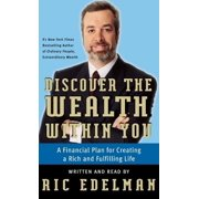 Discover the Wealth Within You - Audiobook