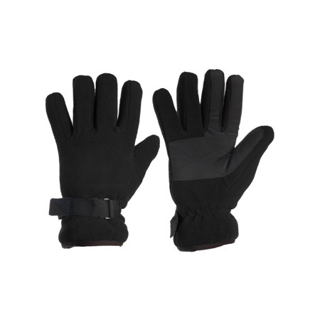 Womens Winter Mitt (John Bartlett 3M Thinsulate Winter Gloves For Men, Winter Gloves For Women: Water Resistant, Thick, Soft, Insulated, Warm Winter Gloves, Thinsulate Gloves Men, Thinsulate Gloves)