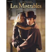 Les Miserables Songbook - eBook