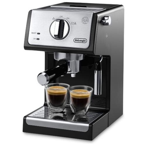 De'Longhi 15-Bar Pump Espresso & Cappuccino Machine