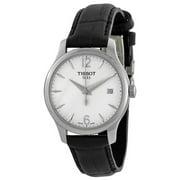 Tissot Women's Tradition Quartz 33mm Watch T063.210.16.037.00