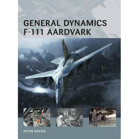 General Dynamics F 111 Aardvark