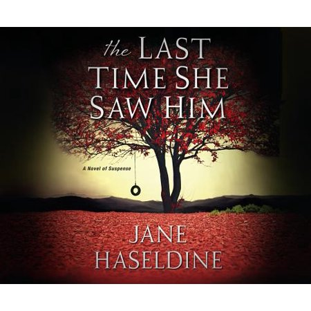 Julia Gooden Mysteries: The Last Time She Saw Him (Audiobook) ()