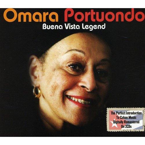 Buena Vista Legend